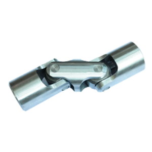 DOUBLE JOINT STAINLESS STEEL